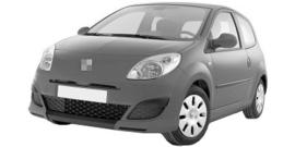 Renault Twingo 06/2007- 2011