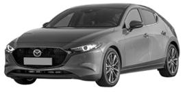 Mazda 3 2019+