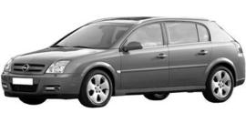 Opel Signum 2003-2005/8