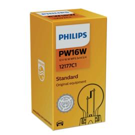 Lamp PW16W   16W