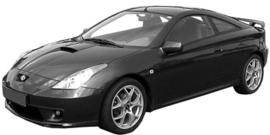 Toyota Celica 08/1999-2005