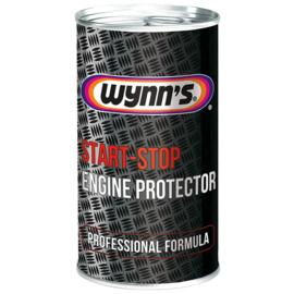 Wynns StartStop Engine Protector