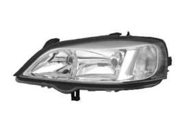 Koplamp Opel Astra G Links