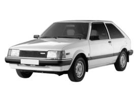 Mazda 323 1980-1985