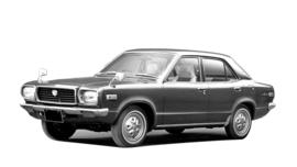 Mazda 808-818