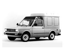 Fiat Fiorino 1982-1990