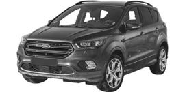 Ford Kuga vanaf 11/2016
