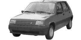 Renault R5 Super