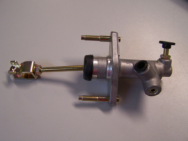 Koppelingscilinder Honda Accord Pedaalzijde