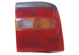 Achterlicht Opel Vectra A 1992 tot 1996 Rechts 5 Deurs