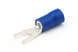 Vorkkabelschoen 1.5-2.5mm² blauw Ø 3.7mm
