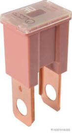 PAL Zekering B  30A Roze
