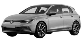 Volkswagen Golf 8 2020+