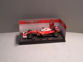 Ferrari SF16-A  K. Raikkònen