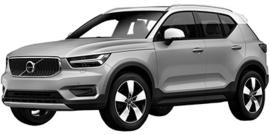 Volvo XC 40 03/2018+