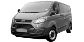 Ford Transit Custom 2012-2018