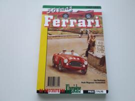 Boek : 50 jaar Ferrari 1947-1997