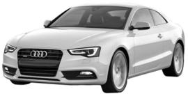 Audi A5 08/2011 - 2016