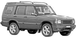 Landrover Discovery 2 12/1998- 09/2004
