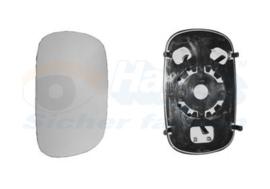 Spiegelglas Fiat Doblo 2001 - 2005 Links/Rechts
