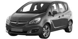 Opel Meriva B 1/2014+