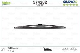 Achterruitenwisser Seat Ibiza 2008-2012