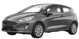 Ford Fiesta 2017+