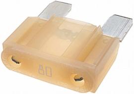 Steekzekering Maxi 80 Amp