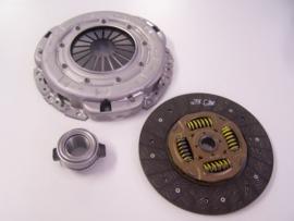 Koppelingsset Hyundai H200 2.5 Turbo Diesel 1996-1999