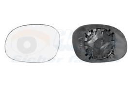 Spiegelglas Citroen C3 2002-2005 Rechts