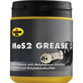MOS2 GREASE EP 2