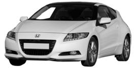 Honda CRZ 2010+