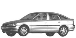 Opel Vectra B  1996-2002