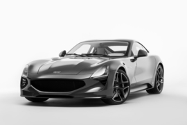 TVR Graffith 2020