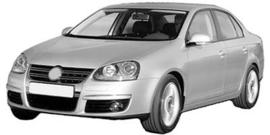 Volkswagen Jetta 08/2005-2010