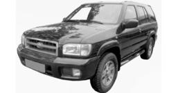 Nissan Pathfinder 9/1997-2004