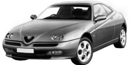 Alfa Romeo GTV 1995-2006