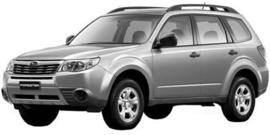 Subaru Forester 12/2007 -2013