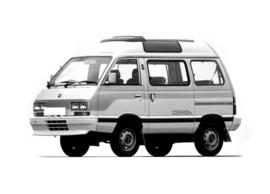 Subaru E10 / E12