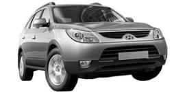 Hyundai IX 55 2008-2013