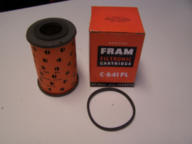 Oliefilter Ford Anglia en Prefect 1956 tot 5/1959