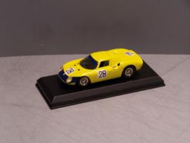 Modelauto  Ferrari 250 LM