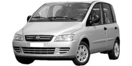 Fiat Multipla 2004 - 2010