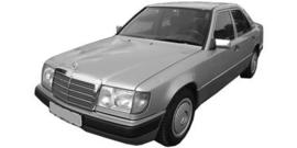 Mercedes E W124 1985-1996