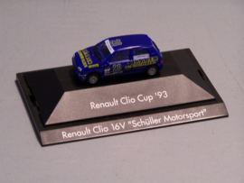 Renault Clio Cup 93