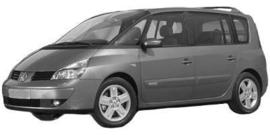 Renault Espace 2002-2012