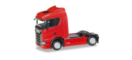 Scania CS 20 ND, rood Herpa