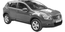 Nissan Qashqai 2/2007-2010/10