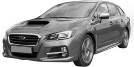 Subaru Levorg vanaf 09/2015+