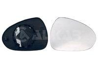 Spiegelglas Seat Ibiza 2008 tot 2017 Rechts